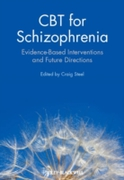 CBT for Schizophrenia