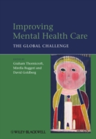 Improving Mental Health Care