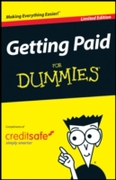 Getting Paid For Dummies