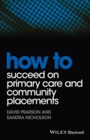 How to Succeed on Primary Care and Commu