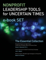 Nonprofit Leadership Tools for Uncertain