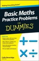 Basic Maths Practice Problems For Dummie