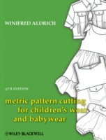 Metric Pattern Cutting for Children's We