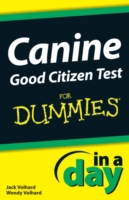 Canine Good Citizen Test In A Day For Du
