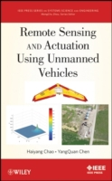 Remote Sensing and Actuation Using Unman