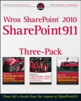 Wrox SharePoint 2010 SharePoint911 Three