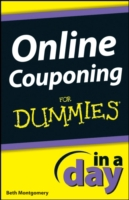 Online Couponing In a Day For Dummies