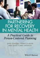 Partnering for Recovery in Mental Health