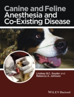 Canine and Feline Anesthesia and Co-Exis