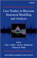 Case Studies in Bayesian Statistical Mod