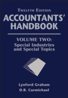 Accountants' Handbook, Special Industrie