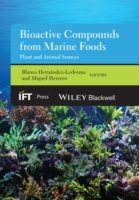 Bioactive Compounds from Marine Foods