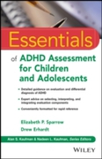 Essentials of ADHD Assessment for Childr