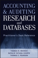 Accounting and Auditing Research and Dat