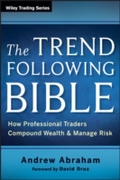 Trend Following Bible