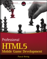 Professional HTML5 Mobile Game Developme