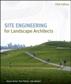 Site Engineering for Landscape Architect
