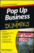 Pop-Up Business For Dummies