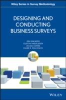 Designing and Conducting Business Survey