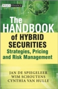 The Handbook of Hybrid Securities