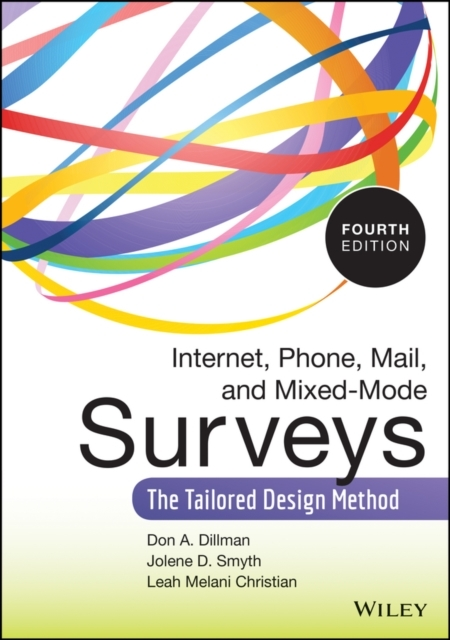 Internet, Phone, Mail, and Mixed-Mode Su