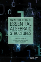 An Introduction to Essential Algebraic S