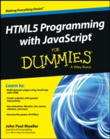 HTML5 Programming with JavaScript For Du