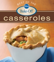 Pillsbury Best of the Bake-Off Casserole