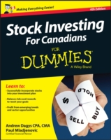 Stock Investing For Canadians For Dummie