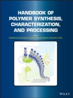 Handbook of Polymer Synthesis, Character