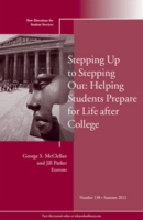 Stepping Up to Stepping Out: Helping Stu