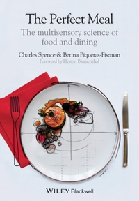 The Perfect Meal - the Multisensory Scie