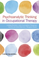 Psychoanalytic Thinking in Occupational
