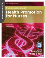 Fundamentals of Health Promotion for Nur