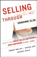Selling Through Someone Else