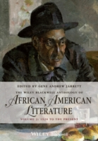 Wiley Blackwell Anthology of African Ame