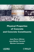 Physical Properties of Concrete and Conc