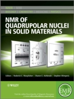 NMR of Quadrupolar Nuclei in Solid Mater