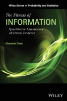 Fitness of Information