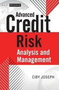 Advanced Credit Risk Analysis and Manage
