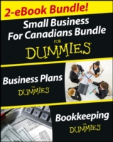 Business Plans and Bookkeeping for Canad