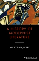 History of Modernist Literature