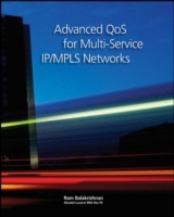 Advanced QoS for Multi-Service IP/MPLS N