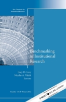 Benchmarking in Institutional Research