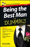 Being the Best Man For Dummies - UK