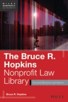 Bruce R. Hopkins Nonprofit Law Library