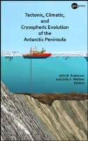 Tectonic, Climatic, and Cryospheric Evol