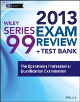Wiley Series 99 Exam Review 2013 + Test