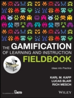 Gamification of Learning and Instruction