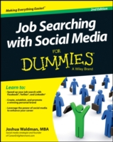 Job Searching with Social Media For Dumm